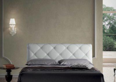 letto classico lux